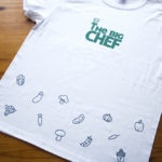 T-shirt Big Chef